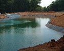 Geomembrane - Water Management
