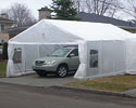 Structure Fabric - Garage Fabric Solutions