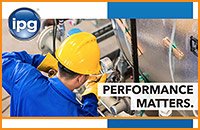 Performance Matters - IPG Industrial Tapes