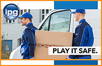 Play it Safe - IPG Safety Products