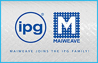 Maiweave Joins the IPG Family!