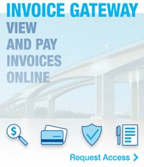 View & Pay Invoices Online