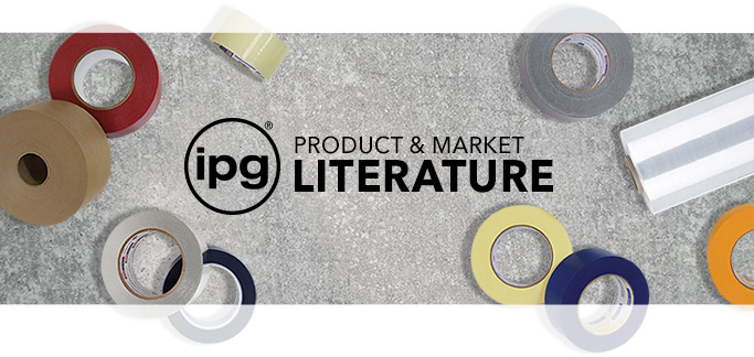 IPG Product Literature