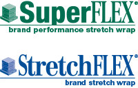 IPG Superflex & Stretchflex Stretch Wrap
