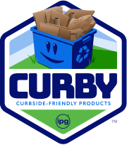 Curby - Curbside Friendly Products