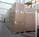 Fulfillment & Packaging - Bundling & Unitizing Pallets
