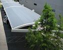 Structure Fabric - Shade Management, Awnings
