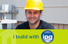 i build with IPG
