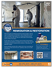 REMEDIATION AND RESTORATION
