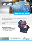 VCI SHRINK FILM