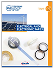 ELECTRICAL AND ELECTRONIC TAPES - ENGLISH