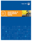 ELECTRICAL AND ELECTRONIC TAPES - ESPANOL