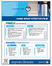 HAND WRAP STRETCH FILM
