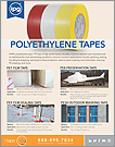 POLYETHYLENE TAPES - GENERIC