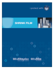 SHRINK FILM BROCHURE