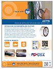AC778 METALIZED SPLICING AND REPAIR TAPE